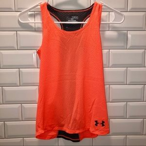 Under Armour | Racer Back Tank Top